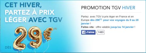 [TGV] Von/Nach Paris nach/ab München oder Frankfurt für 29€